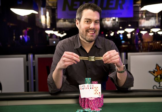Hellmuth and Brunson Fall Short