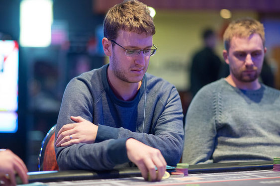 Max Silver Wins $432K in Vegas