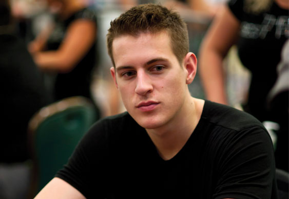 Mike 'Timex' McDonald Gunning for Second EPT Title at PCA Finale