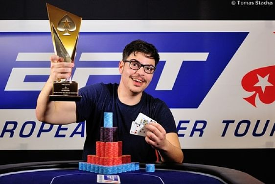 Mustapha Kanit Triumphs at EPT Grand Final