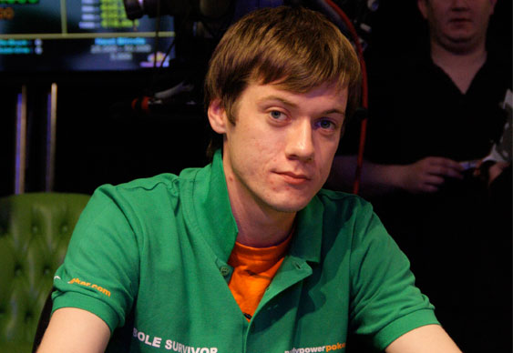 Niall Smyth wins PaddyPower.com Irish Open 2011 for €550k