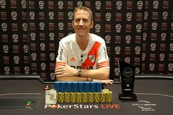 Korn Claims ACOP Gold