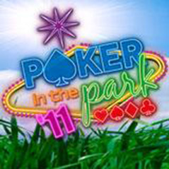 Poker in the Park 2011 on film