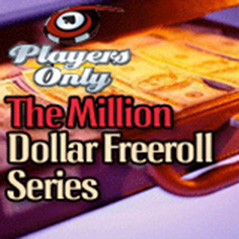 PlayersOnly.com's Million Dollar Series