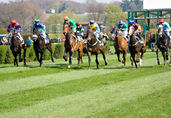 Win a Grand on Grand National Day
