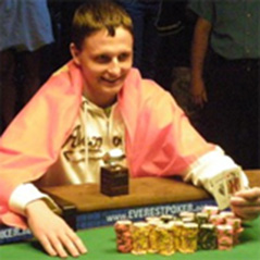 Peter Traply wins WSOP Event #41 $5,000 No Limit Hold 'Em Shoot Out