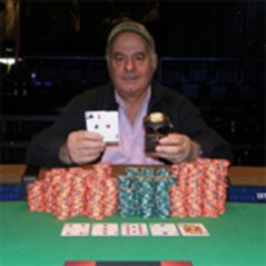 Panayote Vilandos Trumps a Huge WSOP Event #24 Field