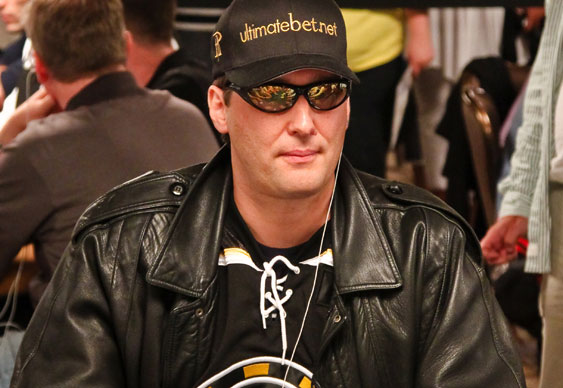 UB tape prompts comment from Hellmuth
