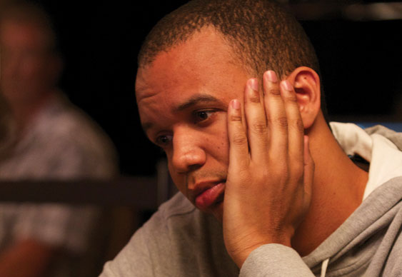 Ivey Sues the Borgata
