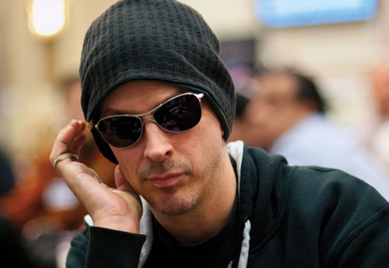 Laak's Lustre Keeps His WPT Dream Alive