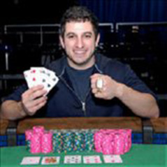 Galfond Finding Happiness Outside Poker