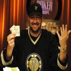 Phil Hellmuth wins WSOPE Main Event