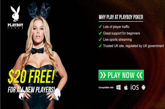 Playboy Poker to Close