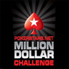 PokerStars pros to star in The Million Dollar Challenge