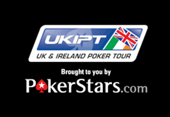 Chris Derrick heads UKIPT Marbella