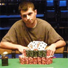 Richard Austin wins WSOP Event #35 $5,000 Pot Limit Omaha