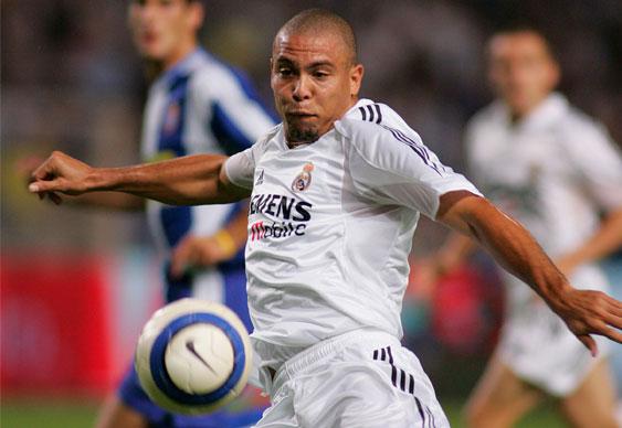Ronaldo to Play EPT Barcelona