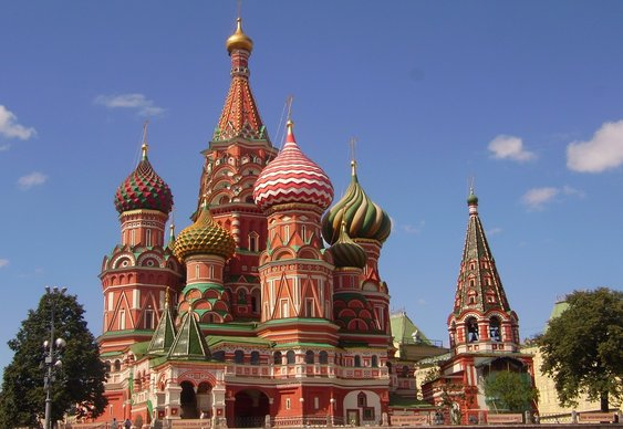 Russia Creates New Gambling Zones