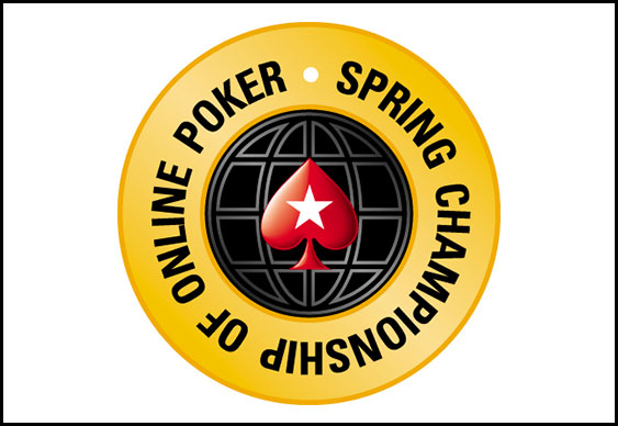 PokerStars Releases SCOOP Schedule