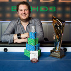 Scott Seiver wins PCA $100k High Roller