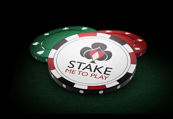 Stake Me To Play - EPT London  Freeroll