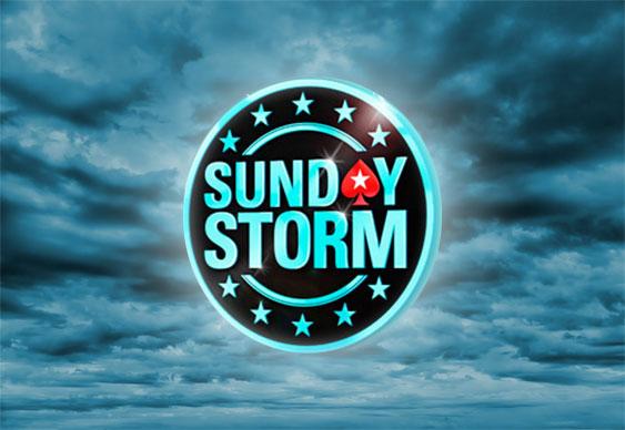 Happy Birthday to the Sunday Storm