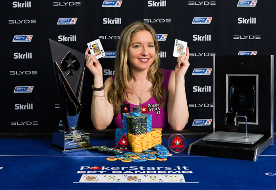 Victoria Coren Leaves PokerStars