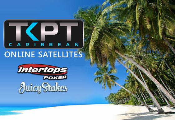 Win a Trip to TKPT St Maarten