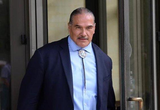 Arrests Following Casino Raid