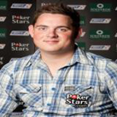 PokerStars SCOOP final day – Toby Lewis leads Main Event