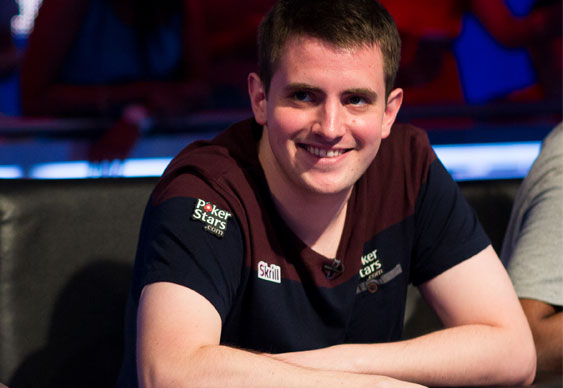 Tom Middleton Scores WCOOP Success
