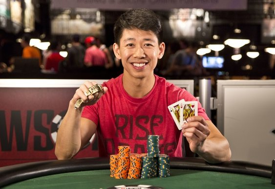 Hang, Bilokur, Anderson Take WSOP Honours
