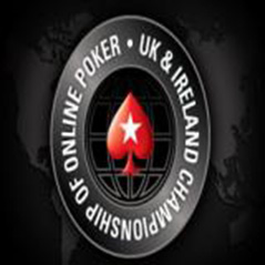 Schedule changes for UK and Ireland Championship of Online Poker