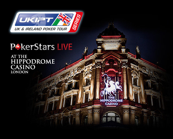 Hippodrome to Host UKIPT Series' First PLO Event