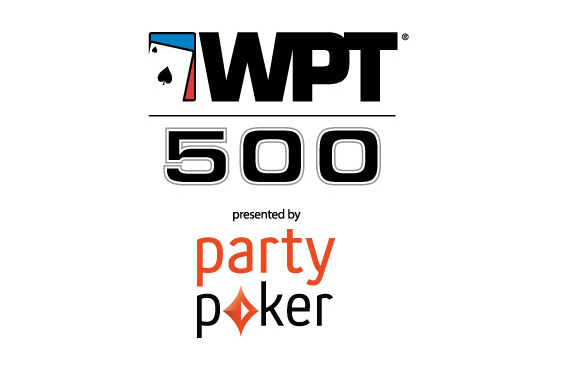 WPT500 Action Heats Up