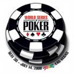 MIXED EVENT bei der WSOP