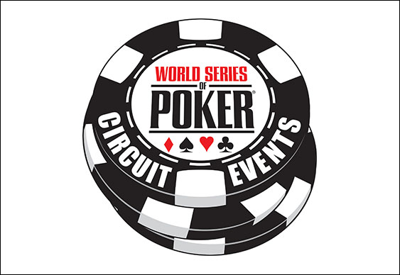 Schedule Announced for WSOP Circuit Even