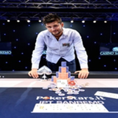 PokerStars Supernova Elite takes IPT San Remo