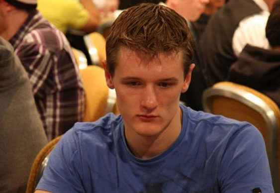 PokerStars Signs Alex Millar