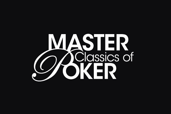 Master Classics Of Poker Schedule Set