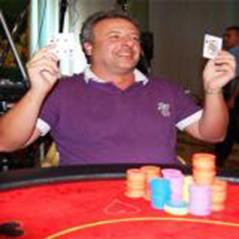 Termina el Conrad Poker tour con Victoria brasilera