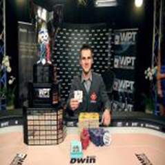 Andrey Pateychuk wins WPT Prague for €468,200