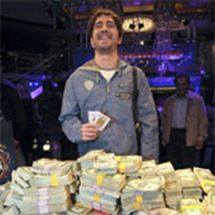 Anestis Metsas: Betfair Million-Dollar Freeroll winner