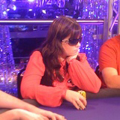 186 return for WSOPE Main Event Day 2