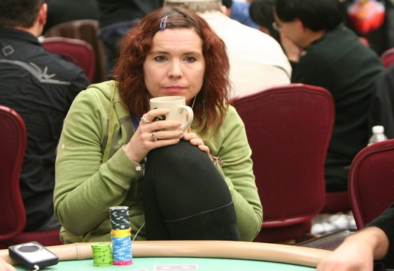 Annie Duke's New Role