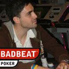 Badbeat.com sponsored player puts mentoring to extremely profitable use