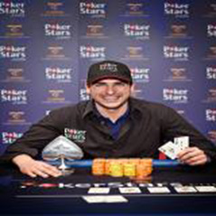 Spanish qualifier wins Estrellas Poker Tour Malaga