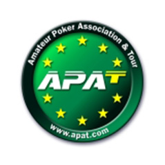 APAT World Championship of Amateur Poker Kicks Off in London