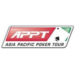 Emad Tahtouh Holds Day 1a Chip Lead at APPT Auckland