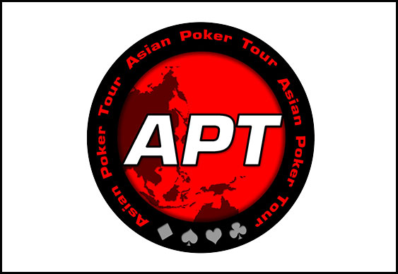 Poker's Top Asian Pros Eye APT Manila
